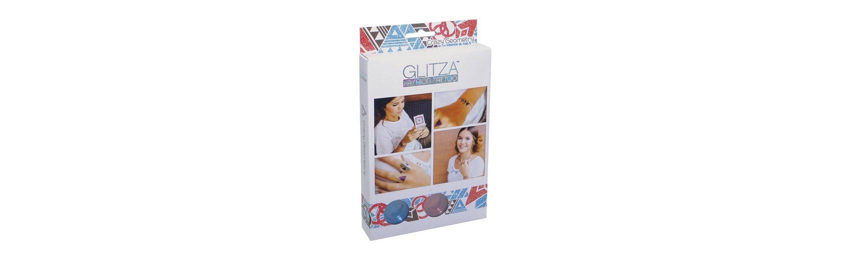 KNORRTOYS.COM GLITZA FASHION -Starter Set Crazy Geometry
