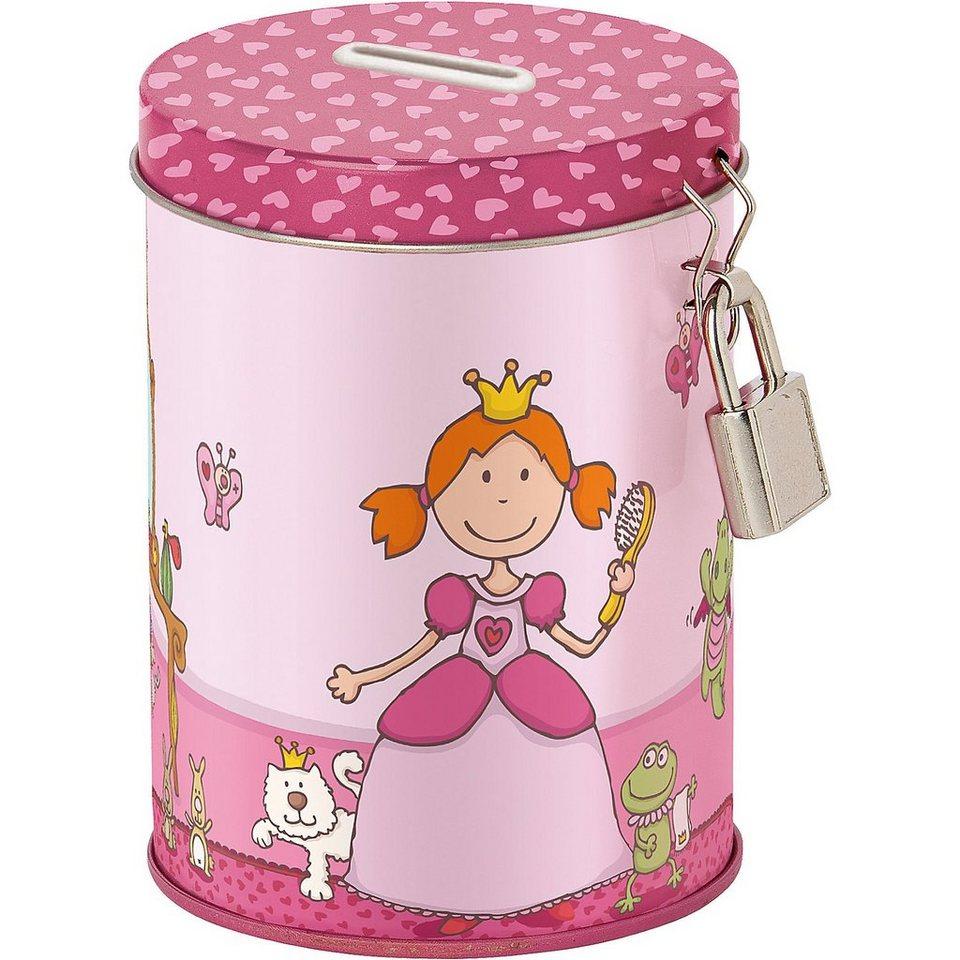sigikid Spardose, Pinky Queeny (24735)