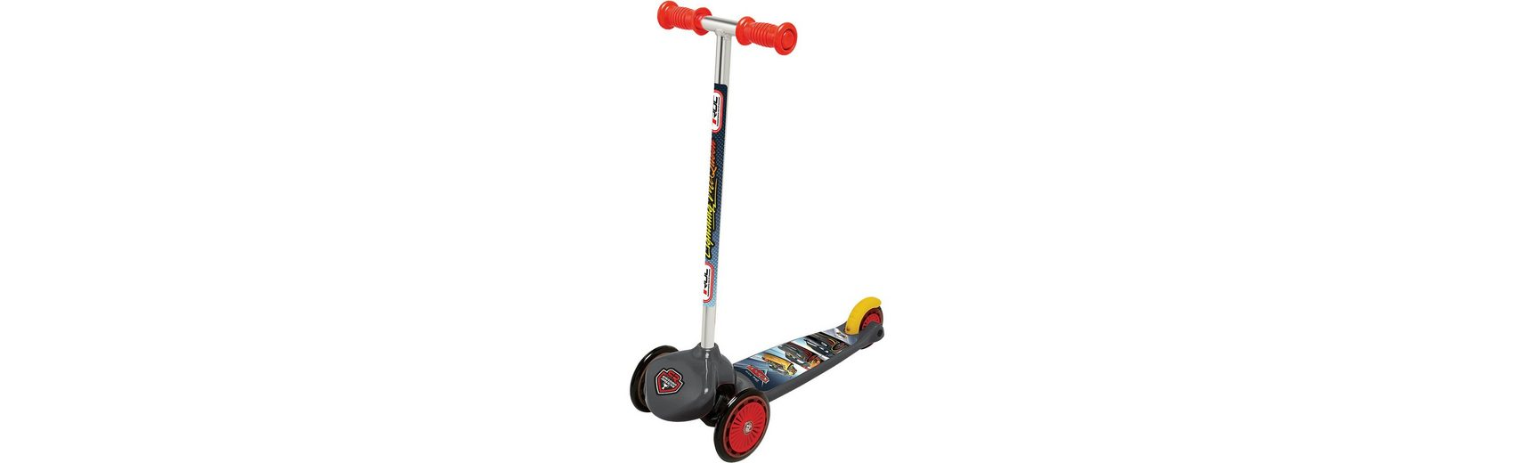 Smoby Cars Carbon Twist Scooter