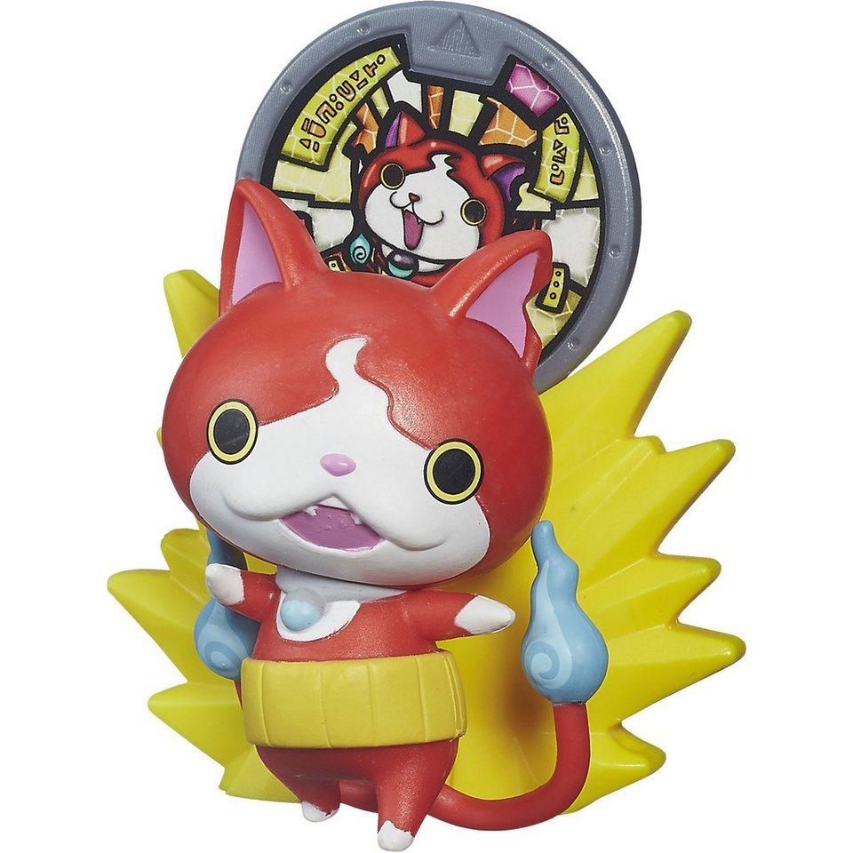 Hasbro Yo-Kai Watch - Medaillenfreunde - Jibanyan