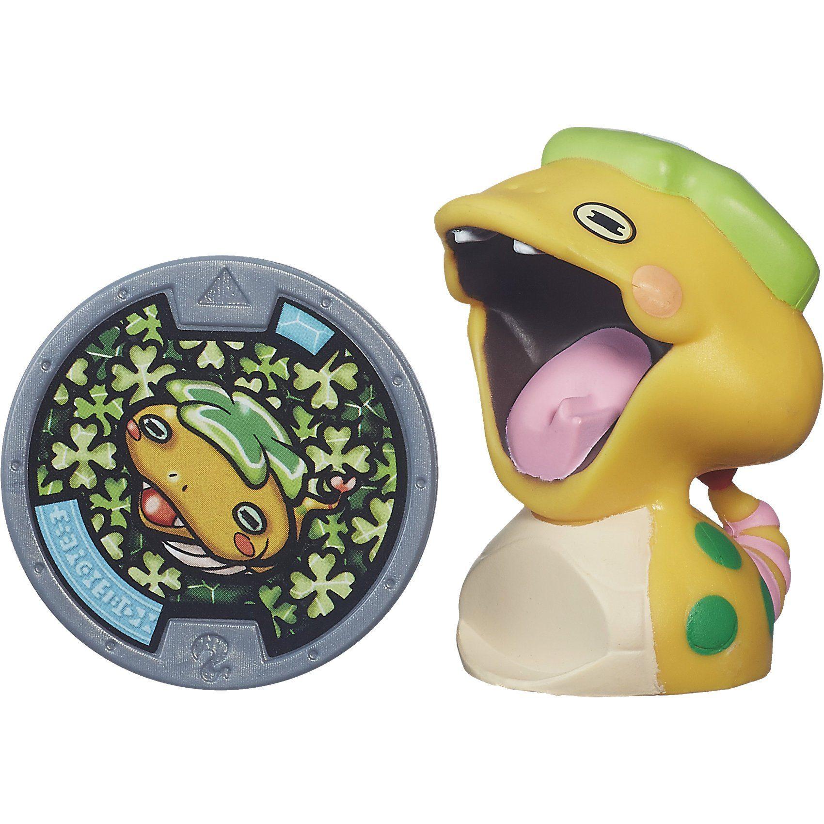 Hasbro Yo-Kai Watch - Medaillenfreunde - Noko