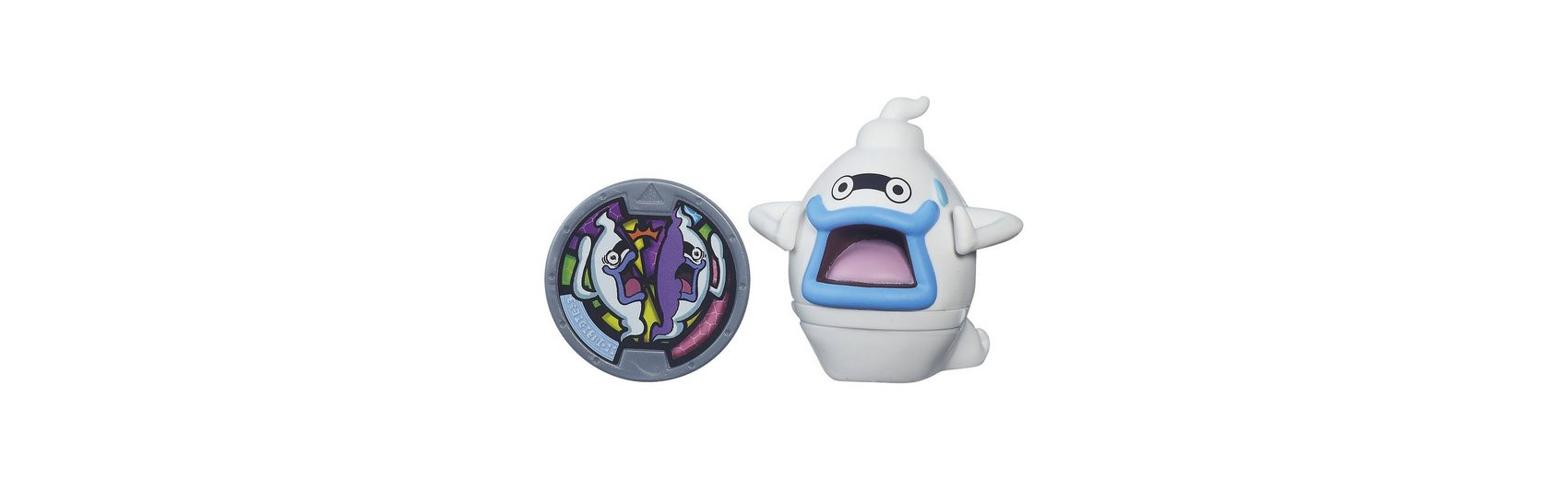 Hasbro Yo-Kai Watch - Medaillenfreunde - Whisper