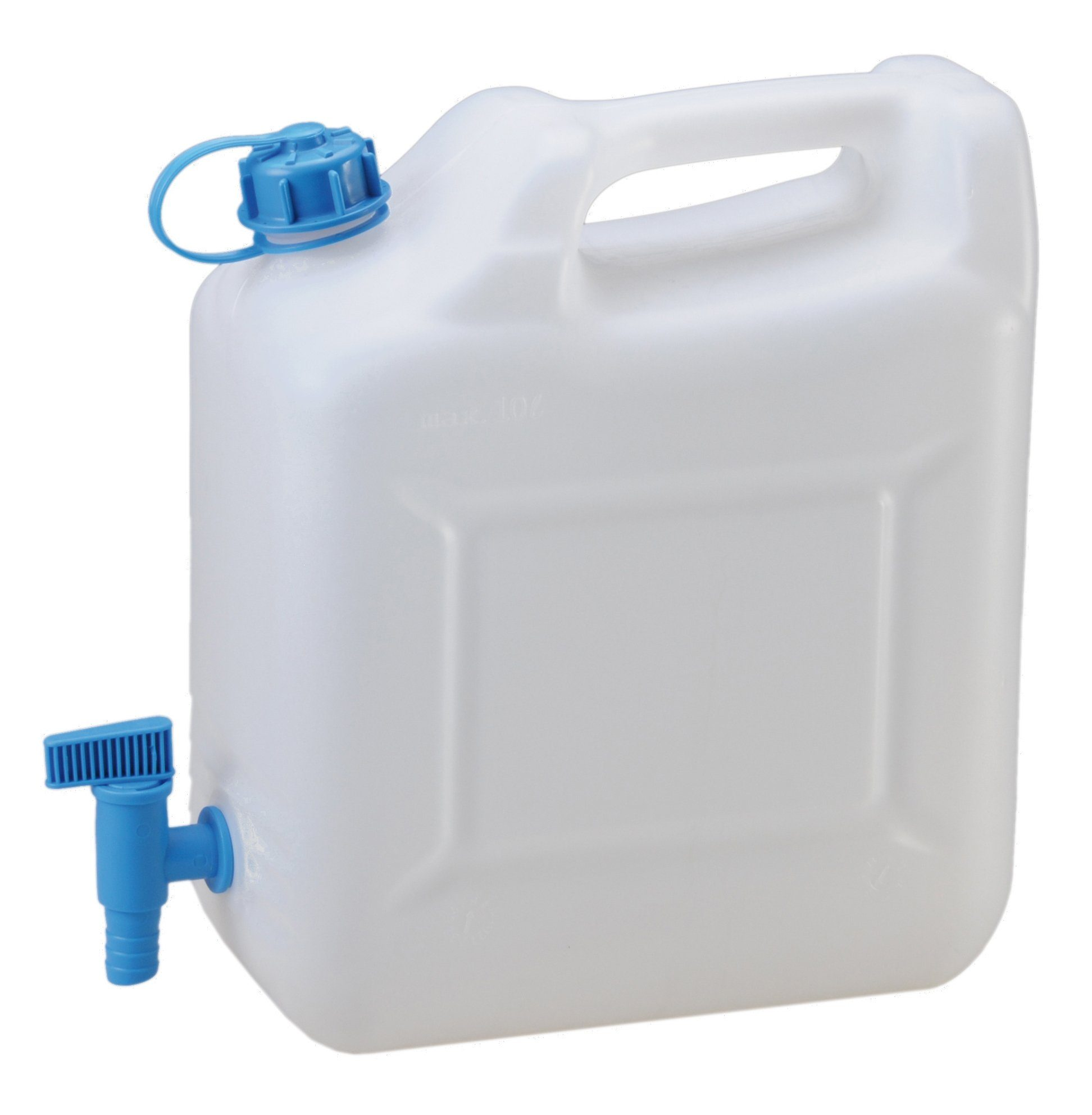 Hünersdorf Wasserkanister »Eco Wasserkanister 12L«