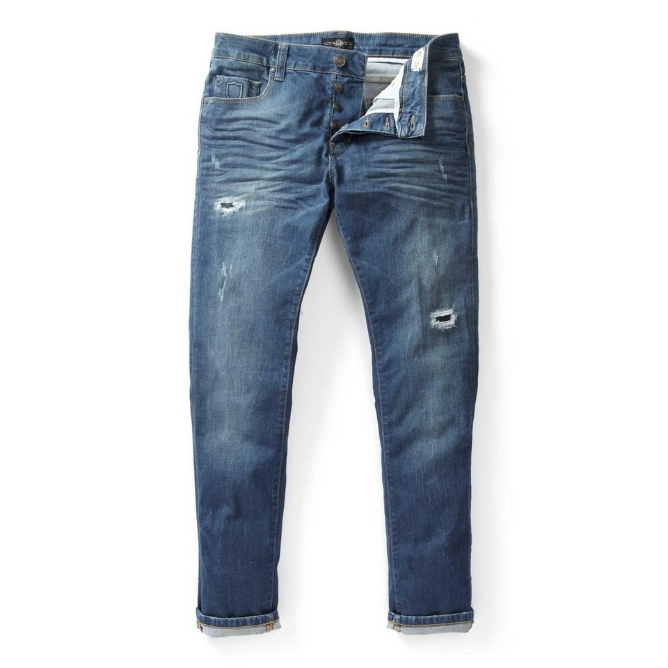 883 Police Jeans »LAKER« in 303