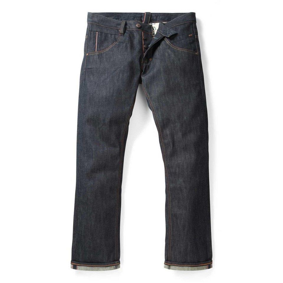 883 Police Jeans »MORAY« in RAW DENIM