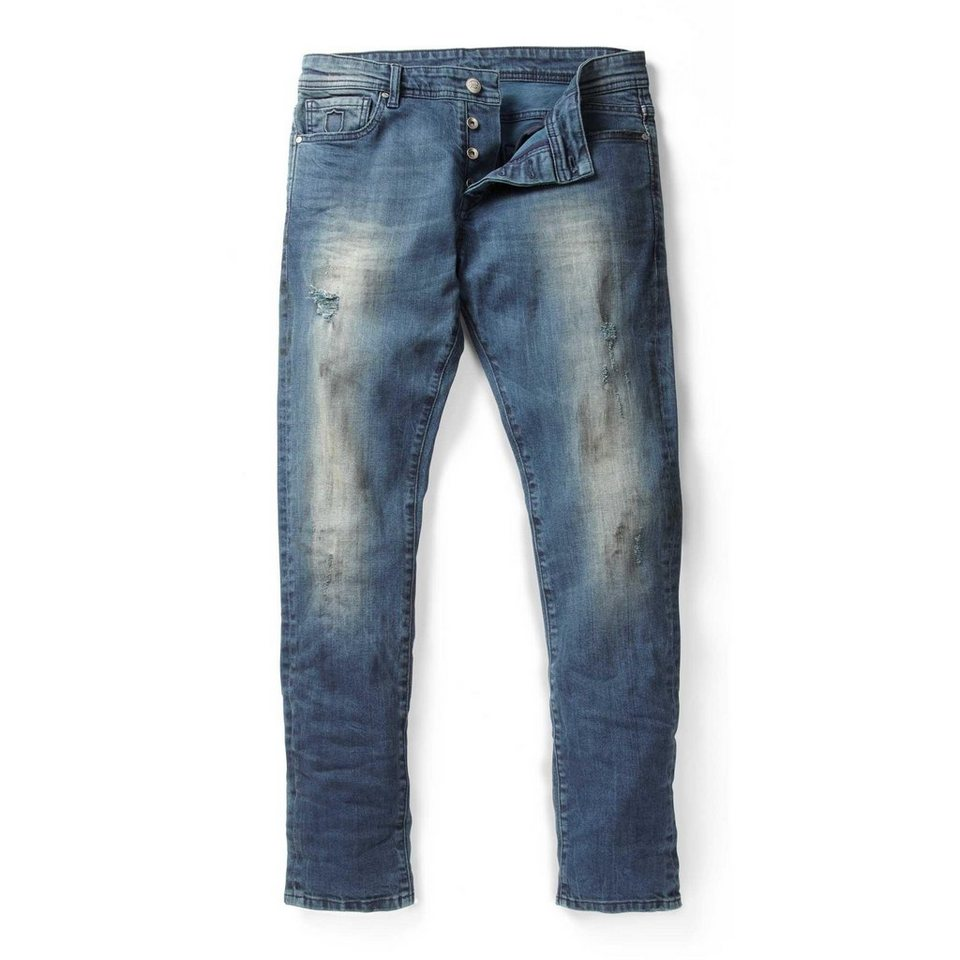 883 Police Jeans »LAKER« in 304
