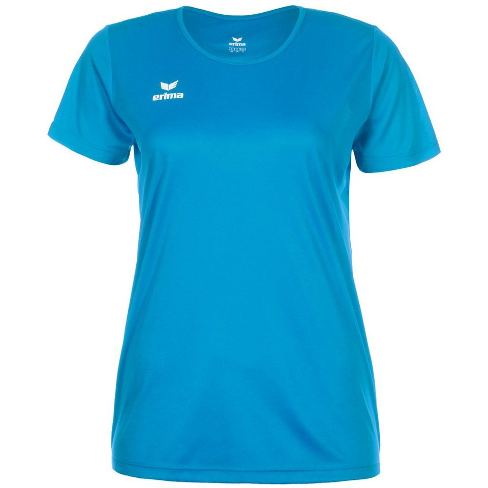 ERIMA Funktions Teamsport Trainingsshirt Damen in curacao