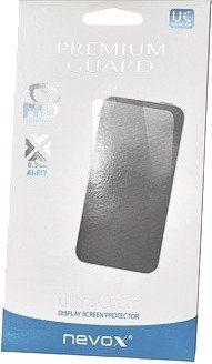Nevox Klare Schutzfolie für das Galaxy A3 (2016) »UltraClear« in transparent