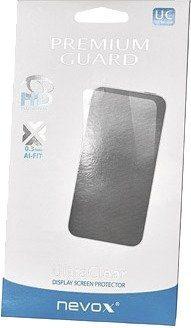 Nevox Klare Schutzfolie für das Galaxy A3 (2016) »UltraClear«