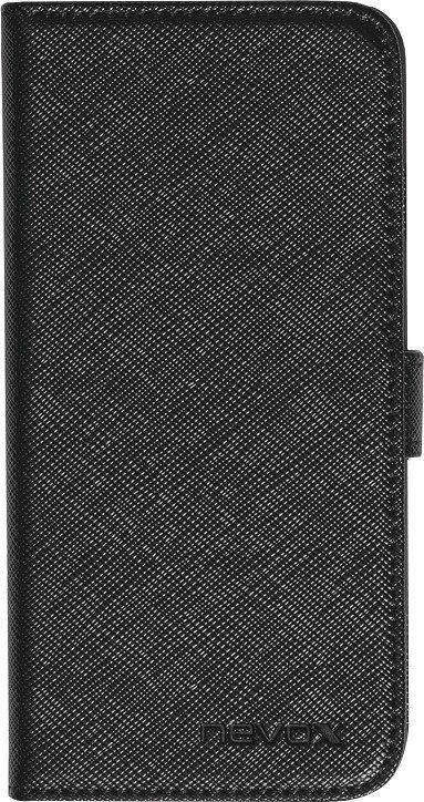 Nevox Hochwertiges Leder-FlipCover für das iPhone 6s »ORDO«
