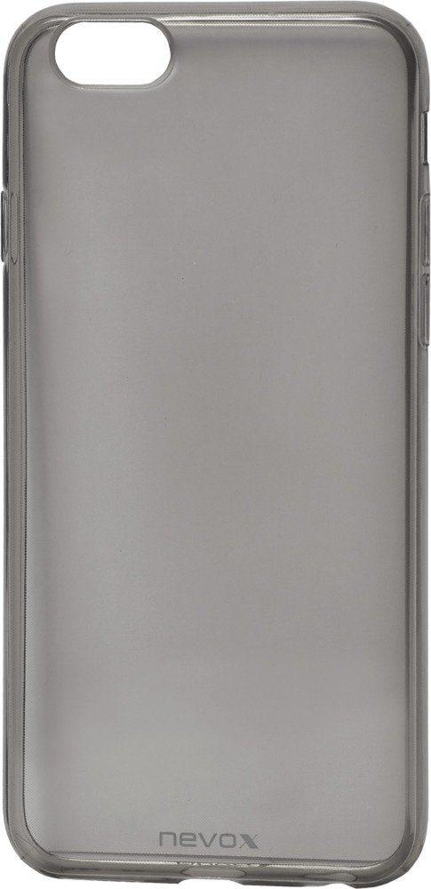Nevox Sehr dünnes TPU Cover für das iPhone 6/6s »StyleShell Flex«