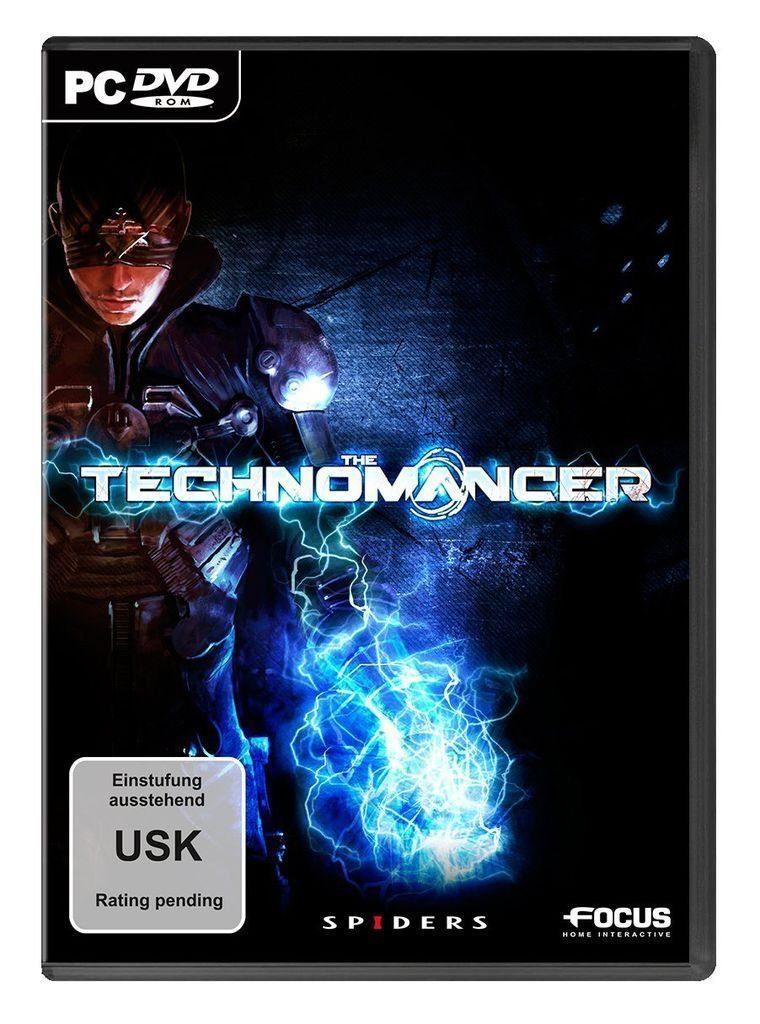 Koch Media PC - Spiel »The Technomancer«