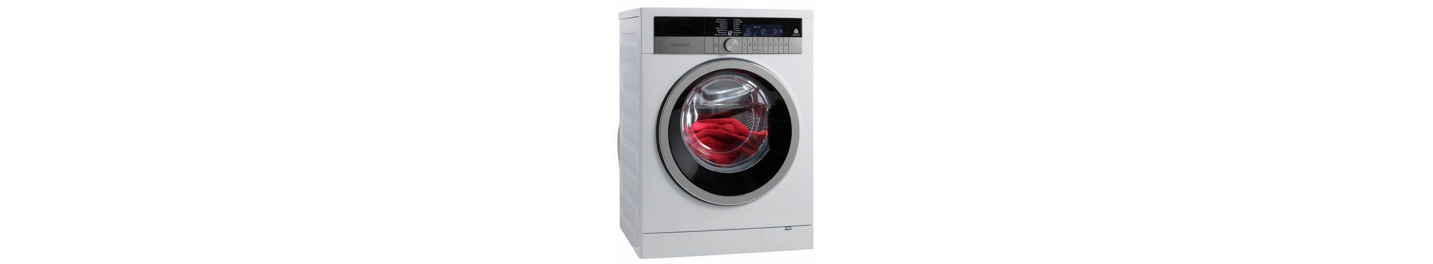 Grundig Waschmaschine GWN57643C, A+++, 7 kg, 1600 U/Min