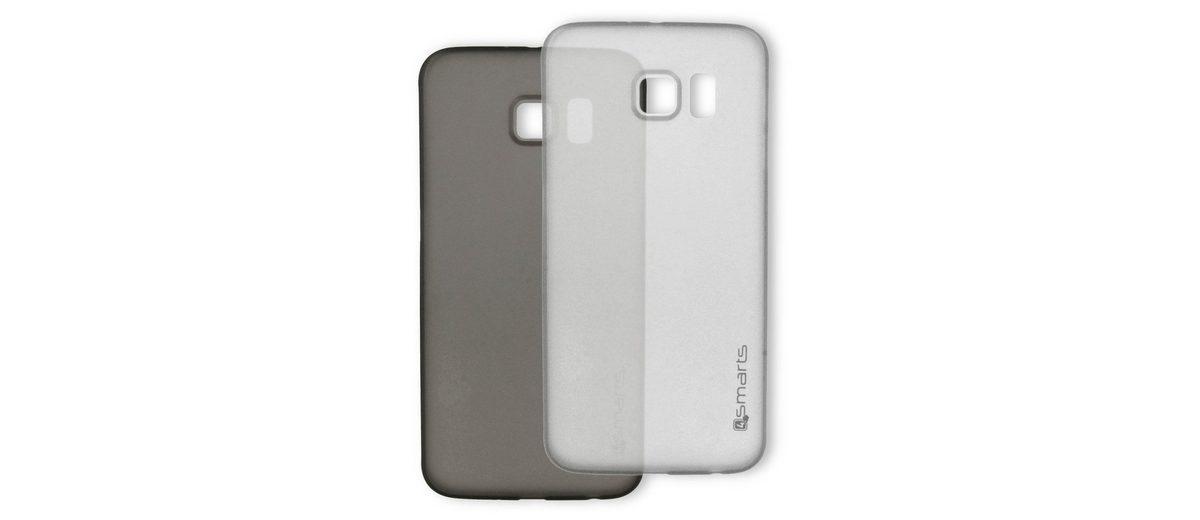 4Smarts Handytasche »BELLEVUE ultra-thin Clip für Galaxy S7 SET«