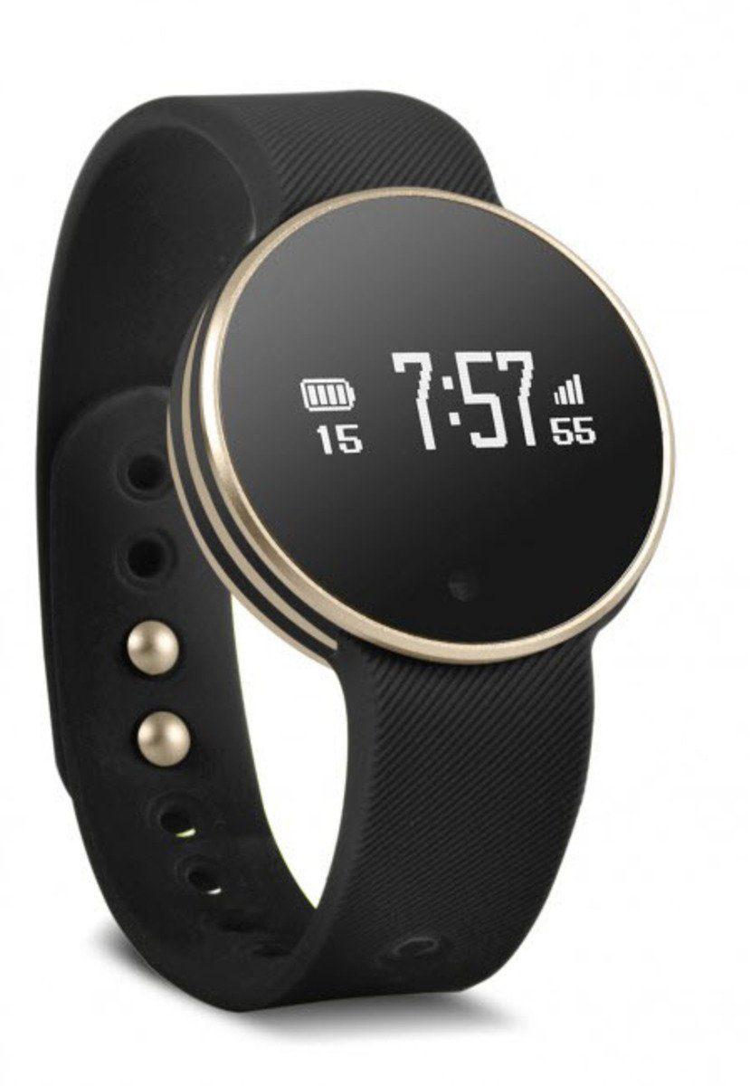 swisstone Smartwatch »SW 400«