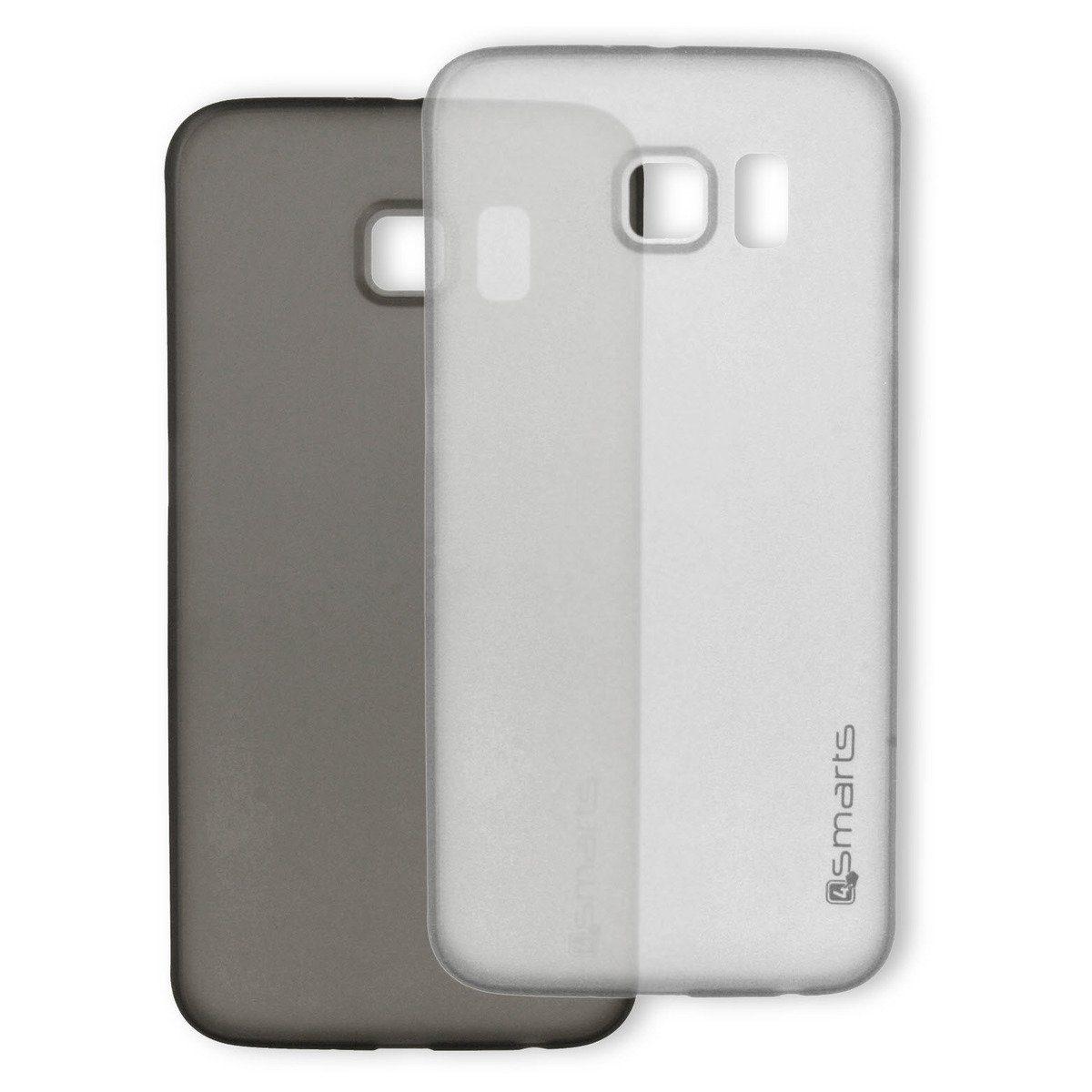 4Smarts Handytasche »BELLEVUE ultra-thin Clip für Galaxy S7 Edge SET«