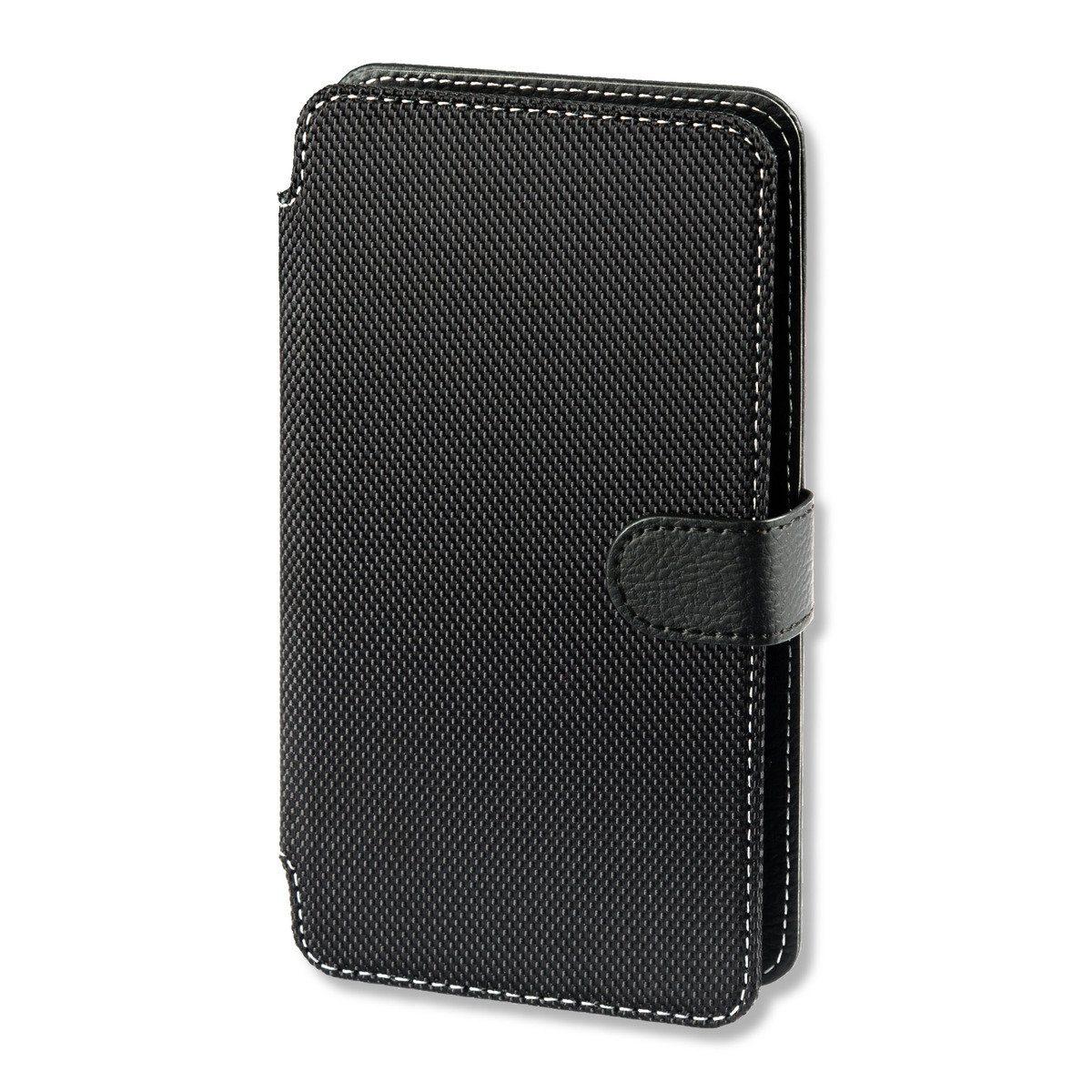 4Smarts Handytasche »SOHO Book Universal-Tasche bis 12,95 cm (5,1 Zoll)«