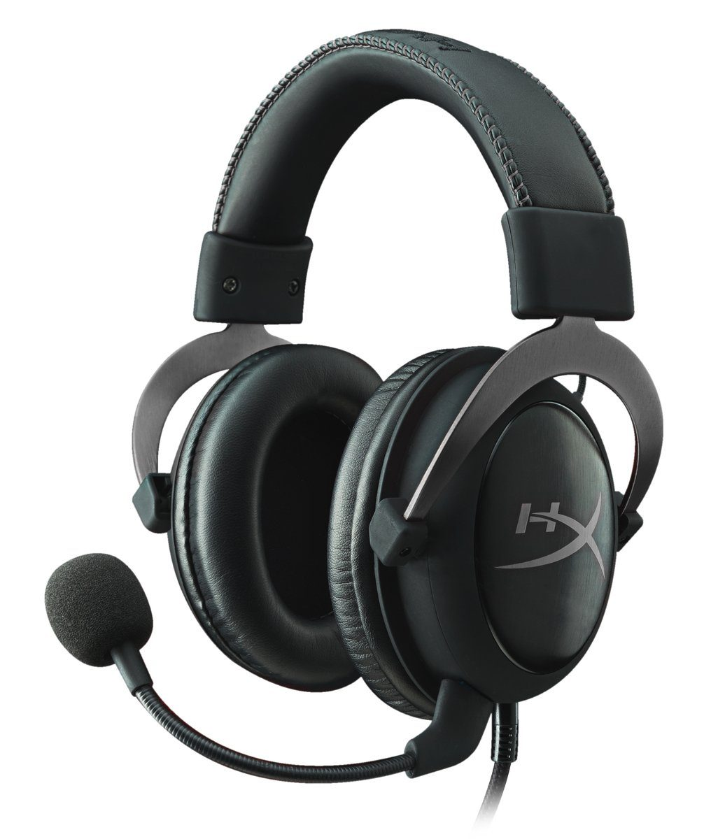 HyperX Headset »Gaming Headset Cloud II«
