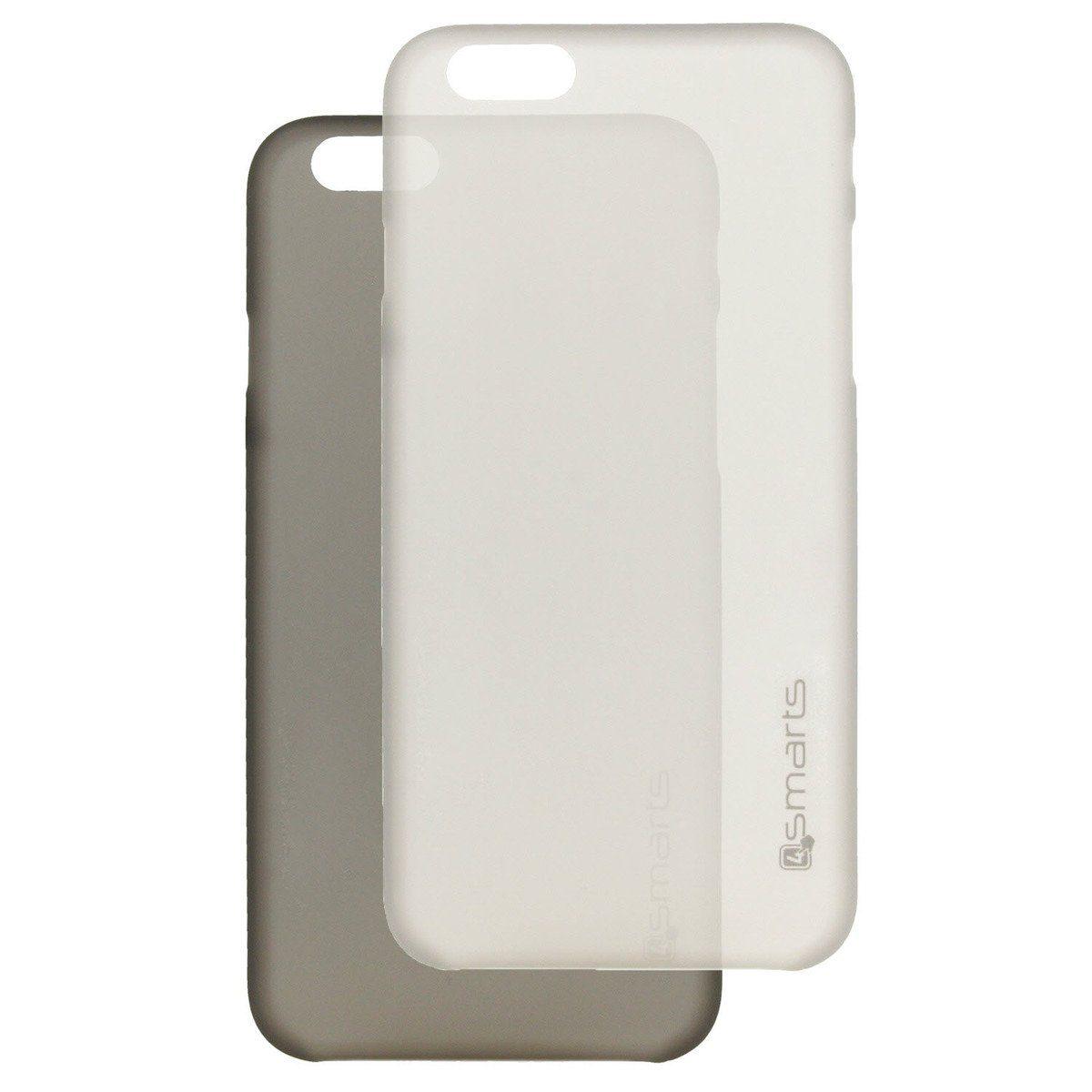 4Smarts Handytasche »BELLEVUE ultra-thin Clip für iPhone 6/6S Plus SET«