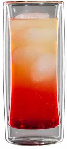 bloomix Set: Wasserglas, »Kavex« (6tlg.)
