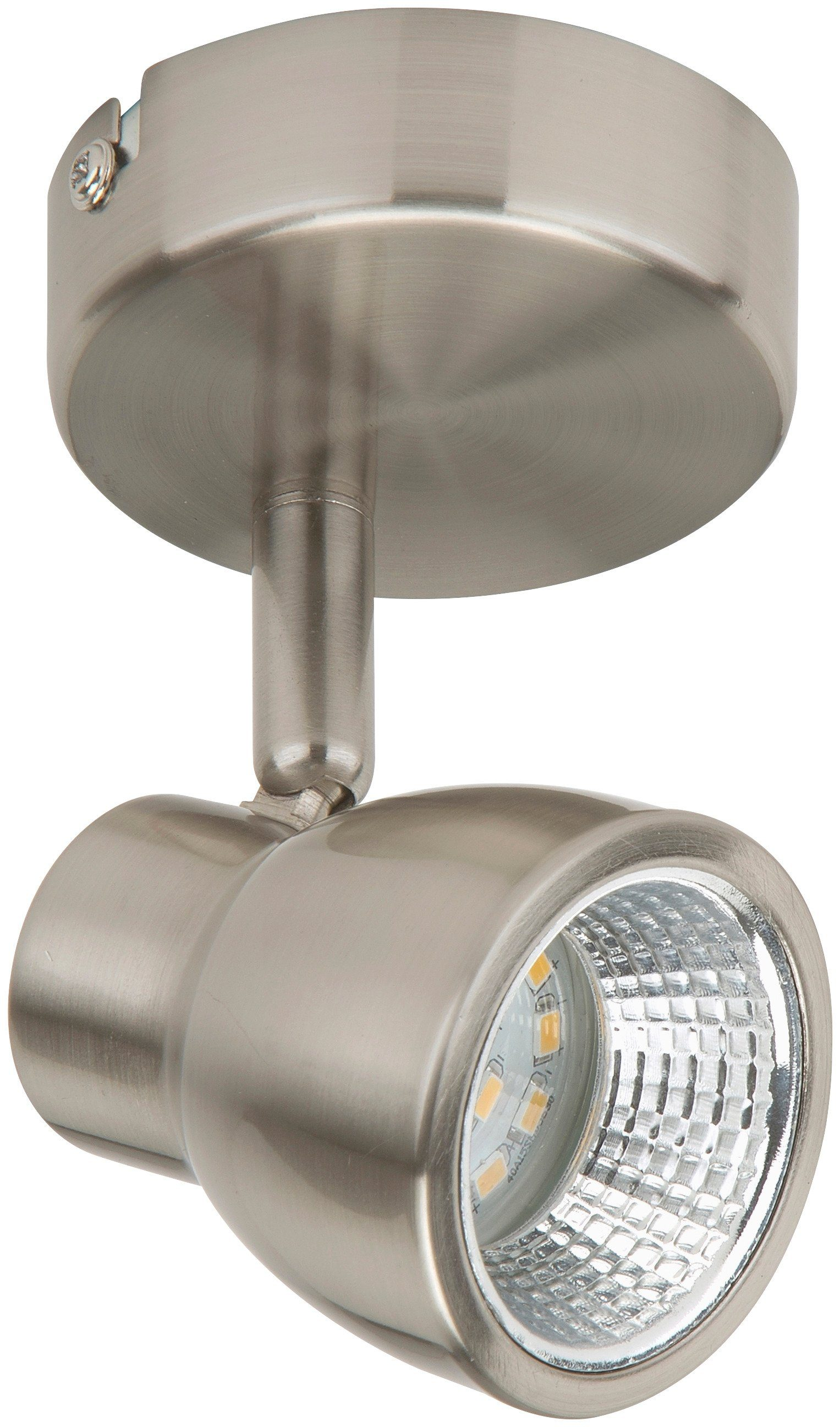 Briloner LED Deckenleuchte »Baffle«, 5W