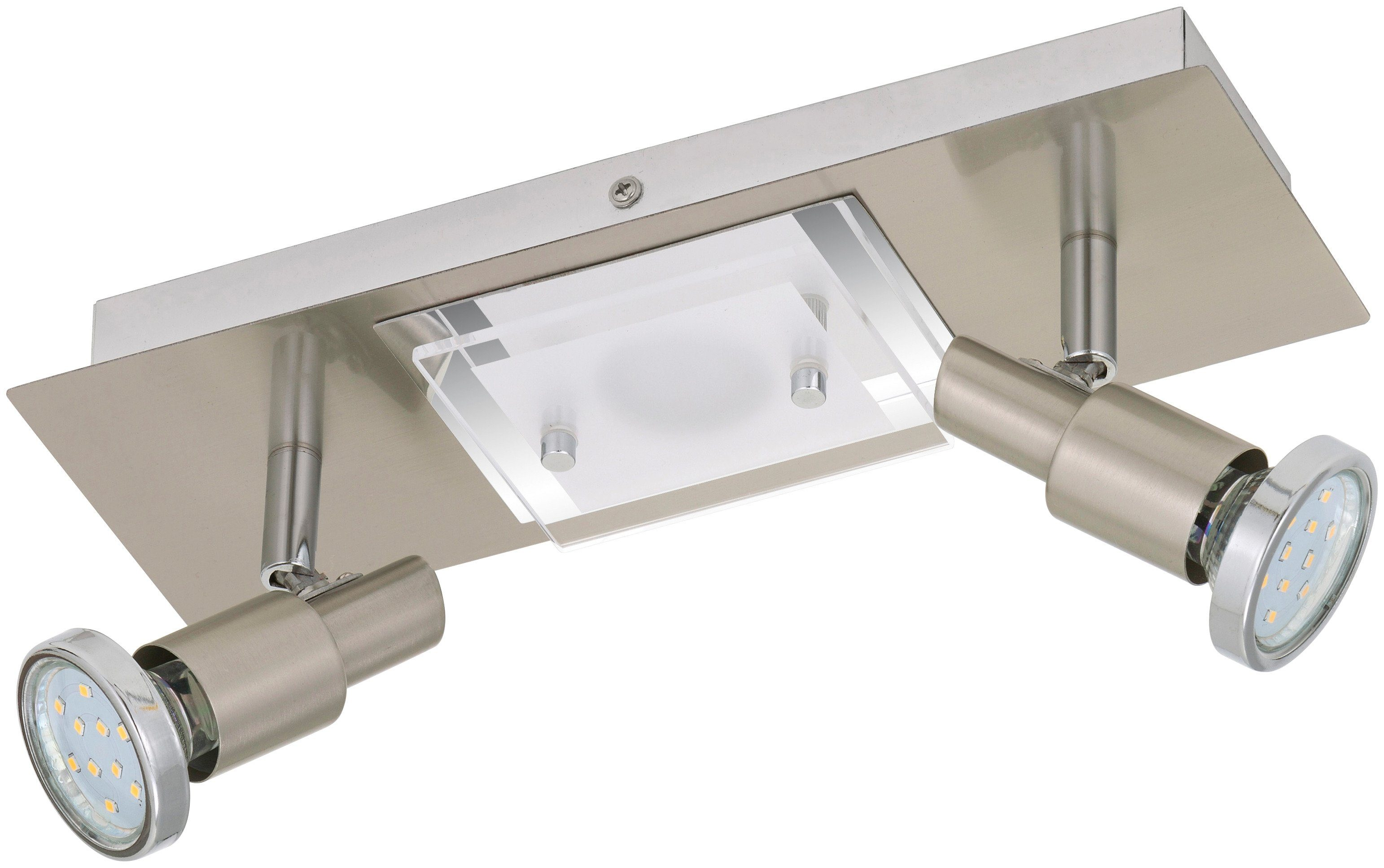 Briloner LED Deckenleuchte »Combinata«, 3W
