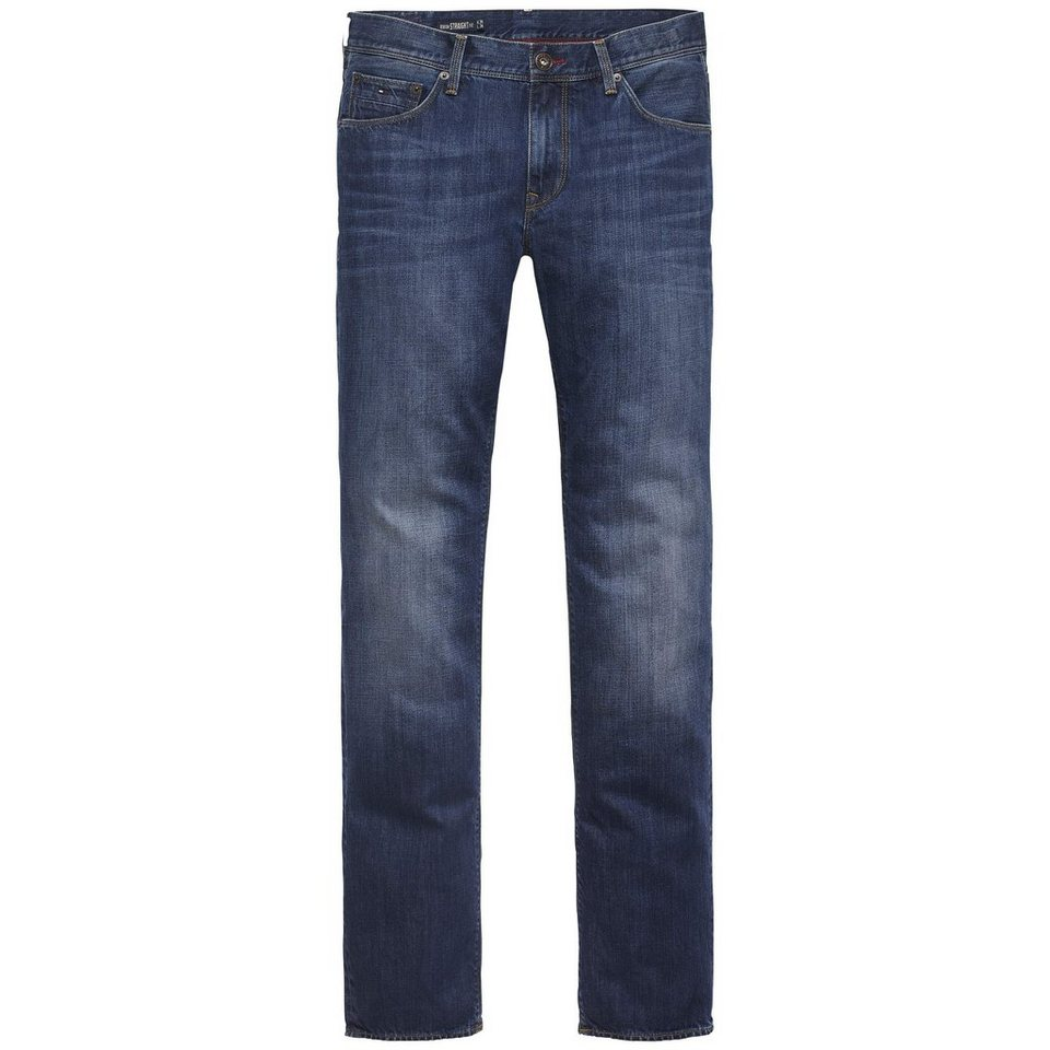 Tommy Hilfiger Jeans »DENTON LONG COVE BLUE« in LONG COVE BLUE
