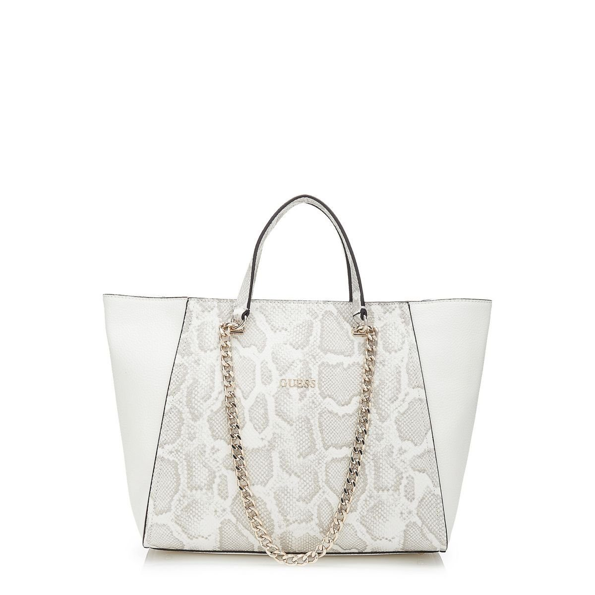 Guess SHOPPER NIKKI PYTHON-OPTIK