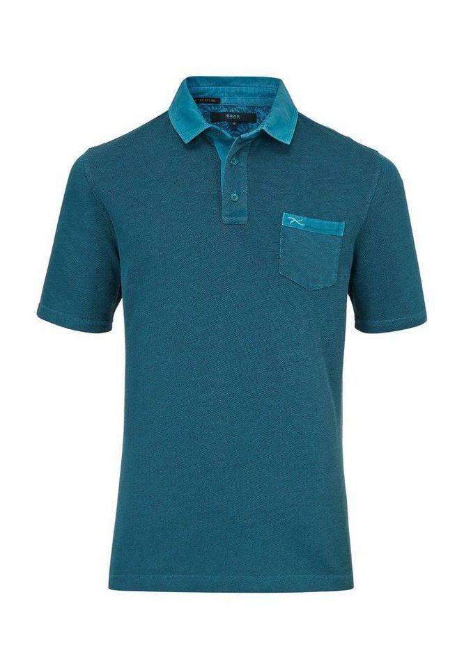 BRAX T-Shirt »PIETER« in FESTIVAL