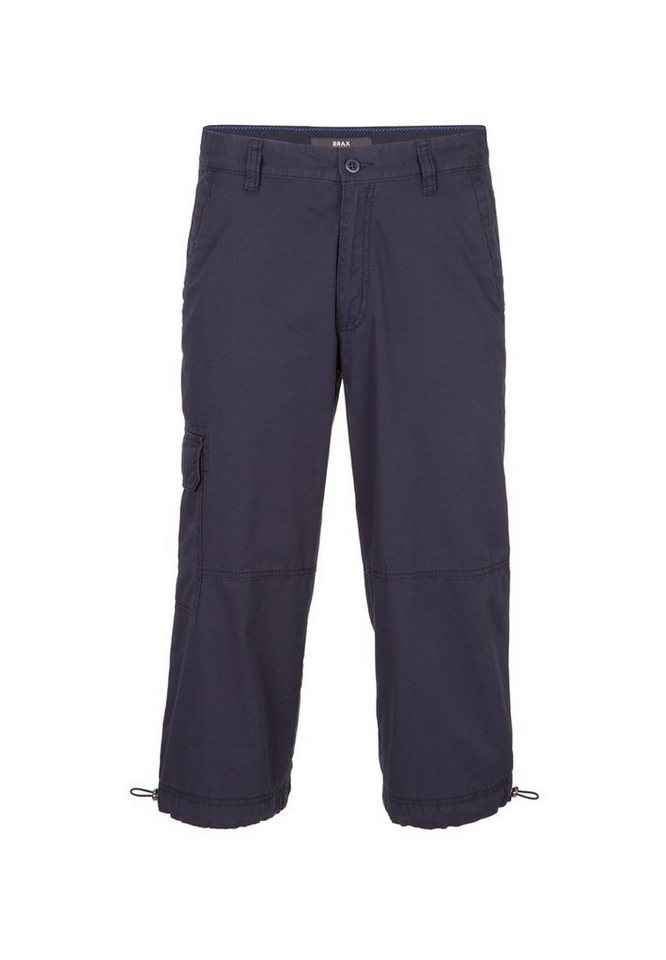 BRAX Hose »LUCKY« in NAVY