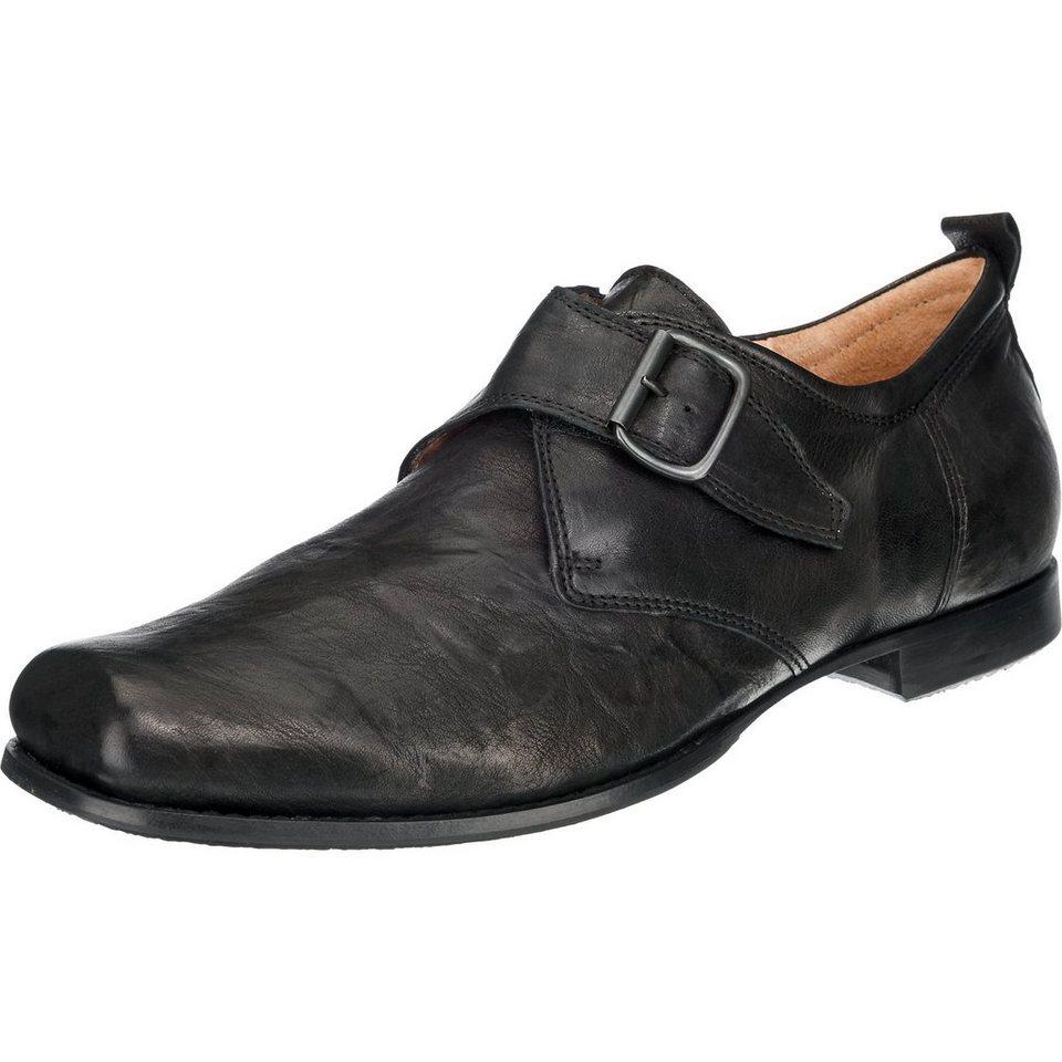 Think! Guru Freizeit Schuhe in schwarz