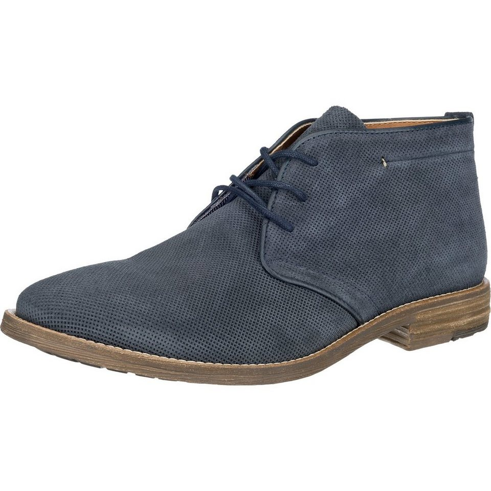 BULLBOXER Freizeit Schuhe in blau