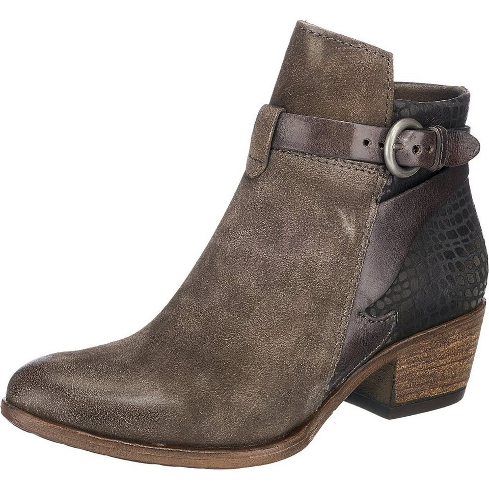 MJUS Dallas Stiefeletten in taupe