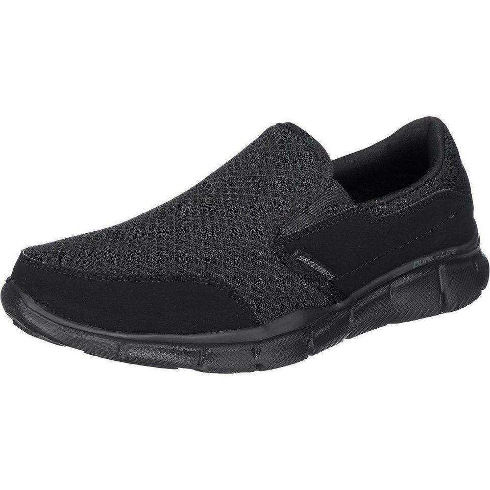 SKECHERS EqualizerPersistent Sneakers in schwarz