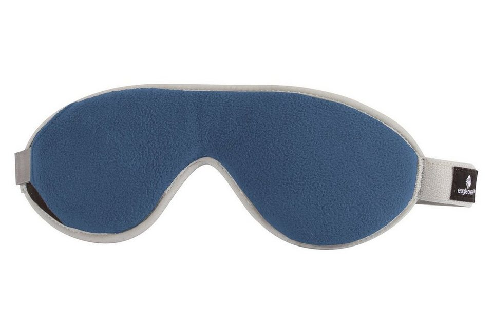 Eagle Creek Schlafbrille »Sandman Eyeshade« in blau