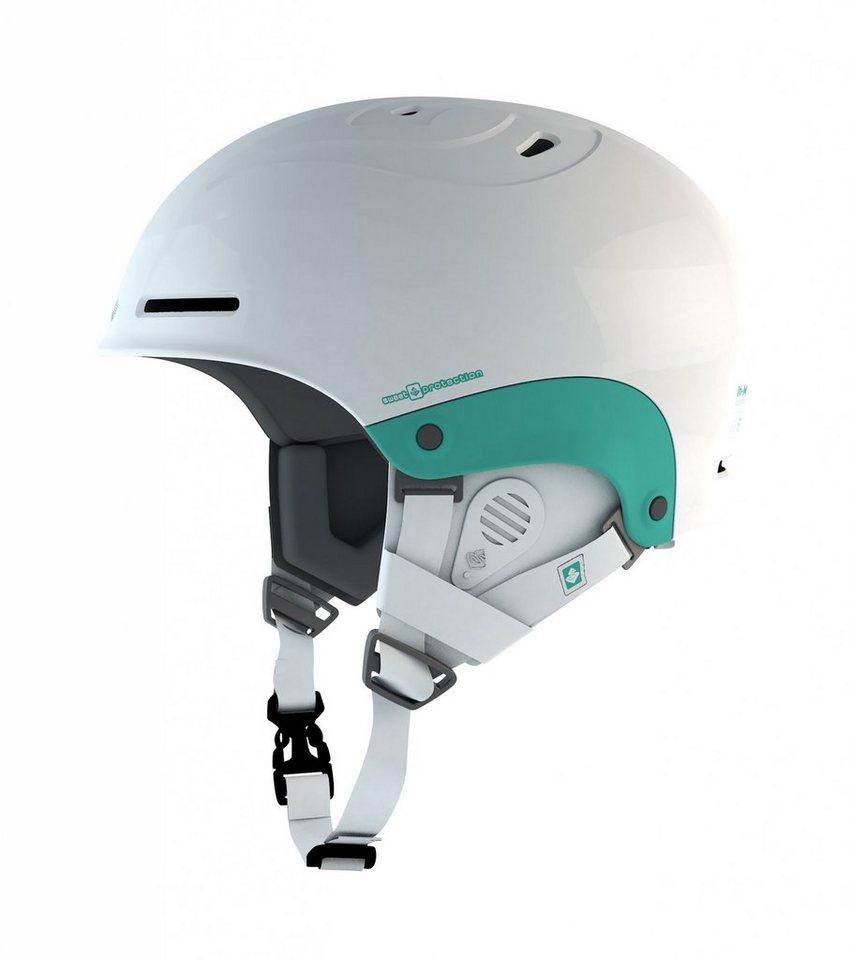Sweet Protection Ski - / Snowboardhelm »Blaster Ski Helmet« in weiß