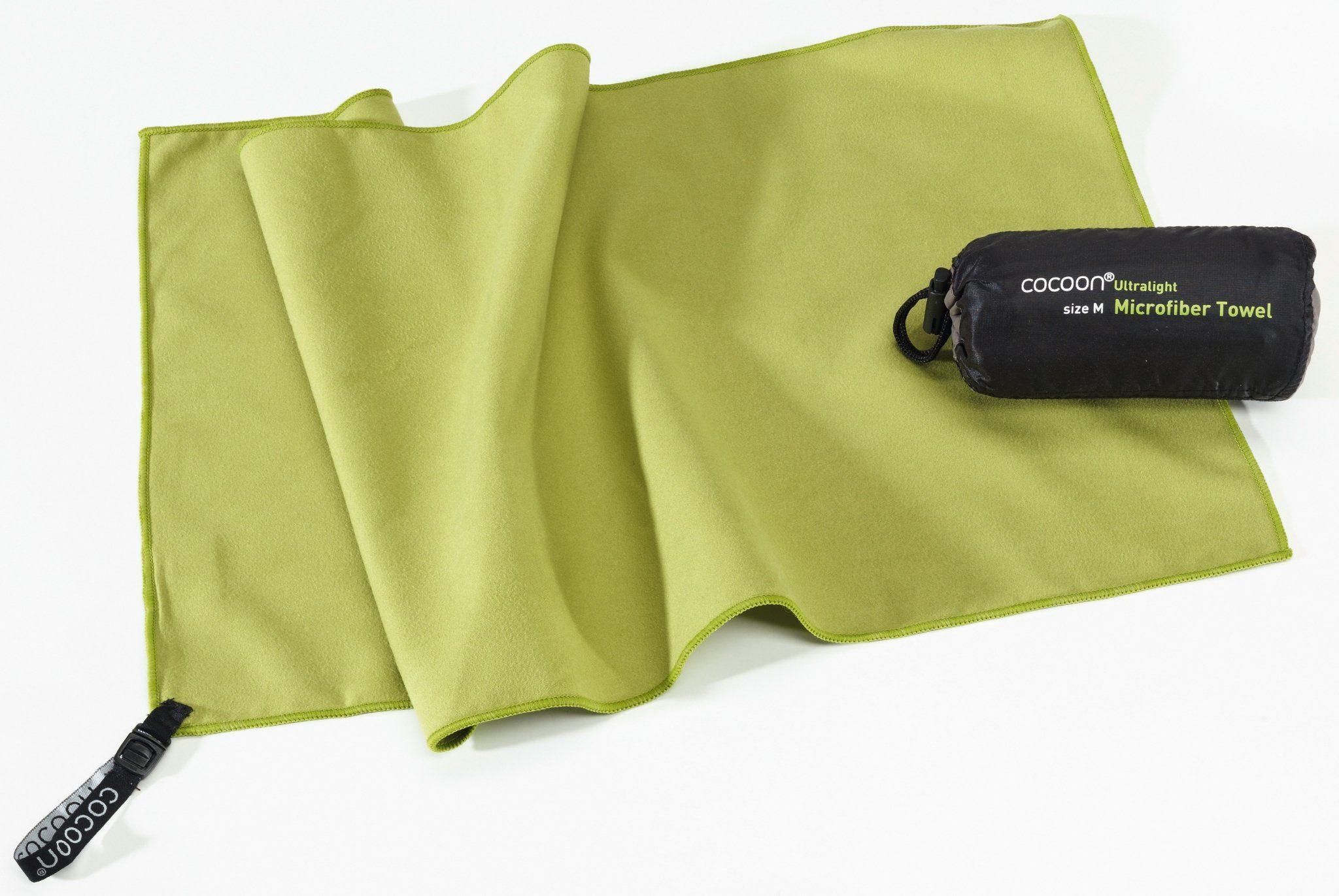 Cocoon Reisehandtuch »Microfiber Towel Ultralight Medium«
