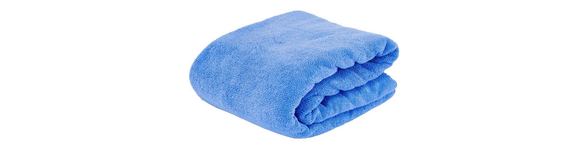CAMPZ Reisehandtuch »Terry Towel XL«