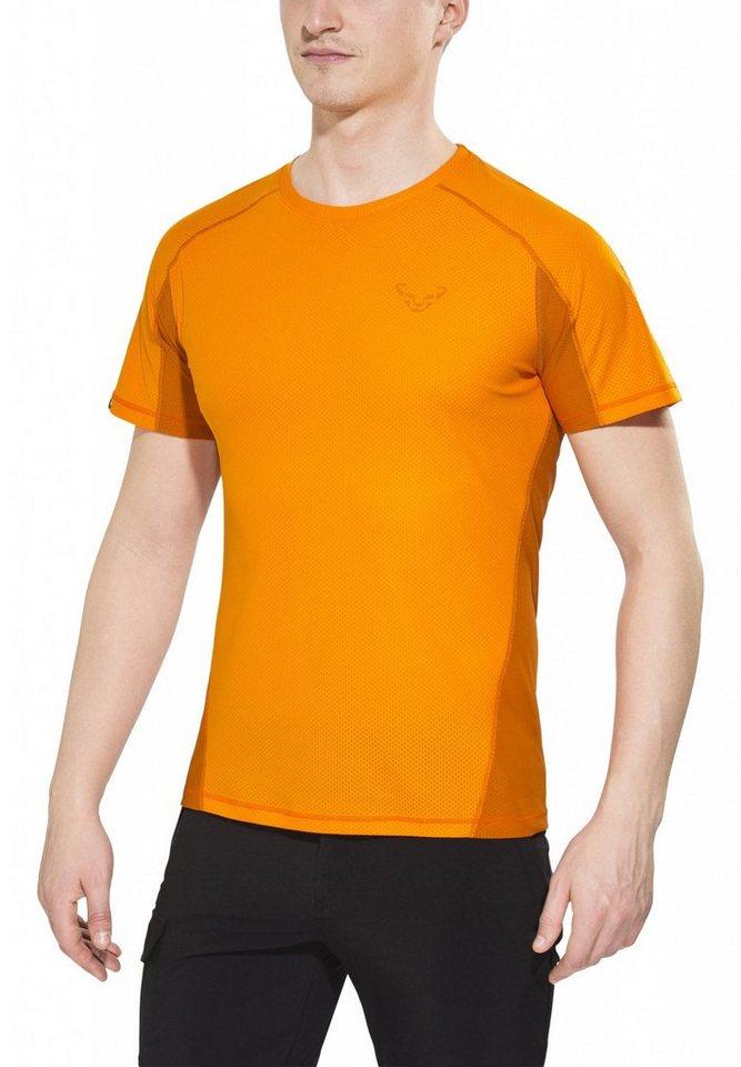 Dynafit T-Shirt »Enduro Men S/S Tee« in orange
