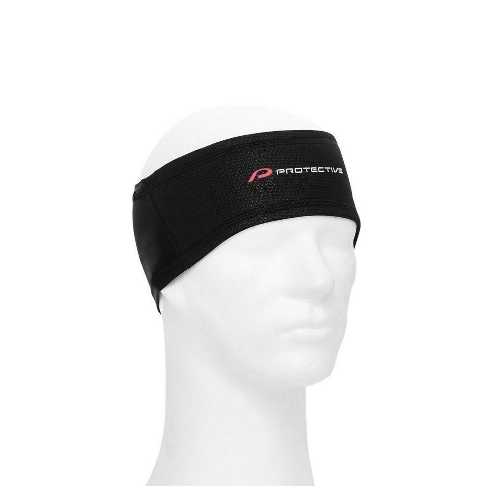 Protective Hut »Wind Headband« in schwarz