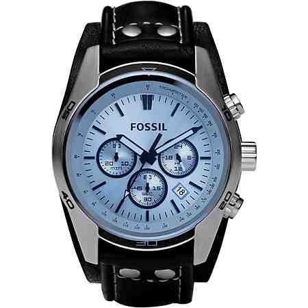 Fossil Chronograph »COACHMAN, CH2564«