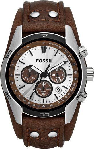 Fossil Chronograph »COACHMAN, CH2565«