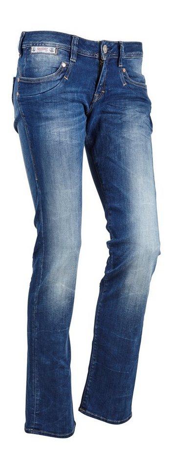 Herrlicher Jeans »Piper Denim Stretch« in bliss