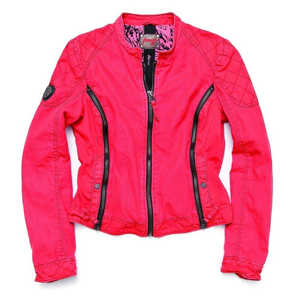 MAZE Jacke, Damen Taormina in red