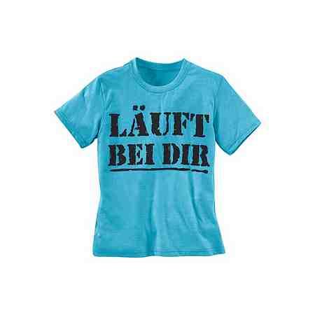 Jungen: Shirts: Sprücheshirts