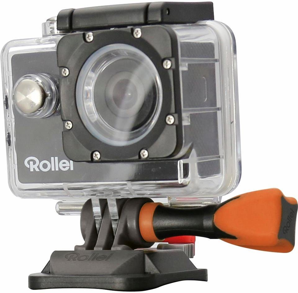 rollei actioncam 300 plus 720p hd ready camcorder online. Black Bedroom Furniture Sets. Home Design Ideas