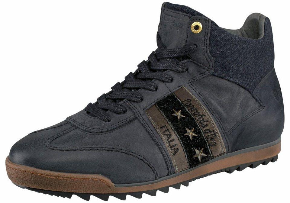 Pantofola d´Oro »Ascoli Grip Vintage« Sneaker in schwarz