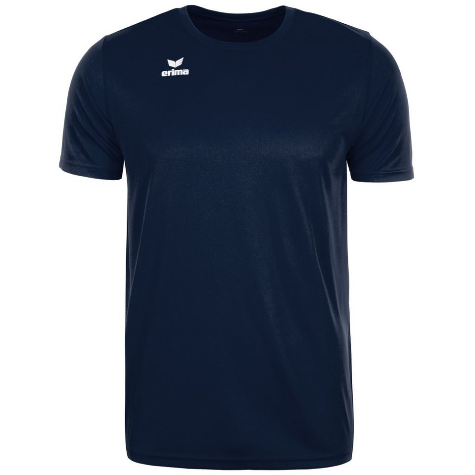 ERIMA Funktions Teamsport Trainingsshirt Herren in new navy