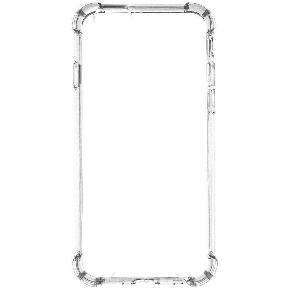 4Smarts Handytasche »Basic IBIZA Clip für iPhone 6/6S« in Transparent