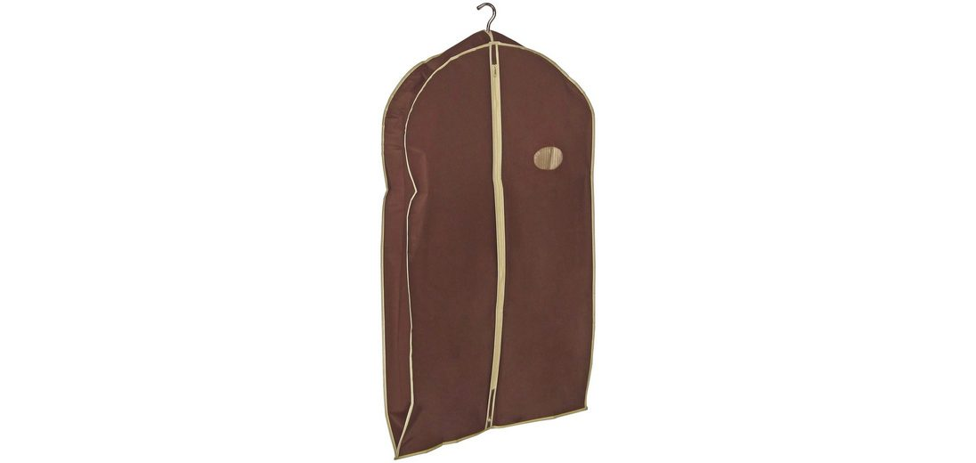 Kleidersack »Choco«, Größe M, 2er-Set